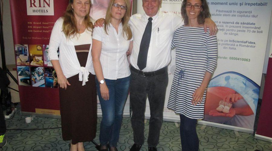 Utisci sa konferencije u Bukureštu