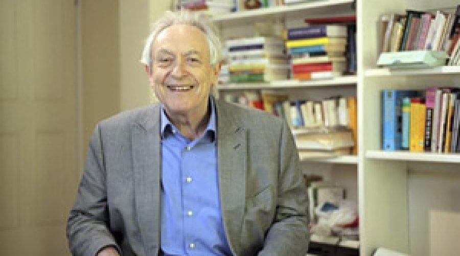 Dr Mišel Oden